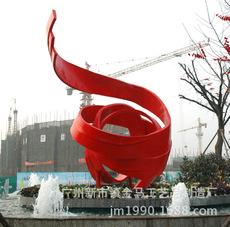 校园雕塑—教育意义的必要