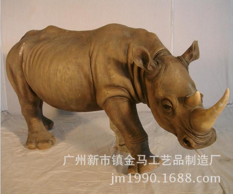 安装广州玻璃钢雕塑要注意有哪些